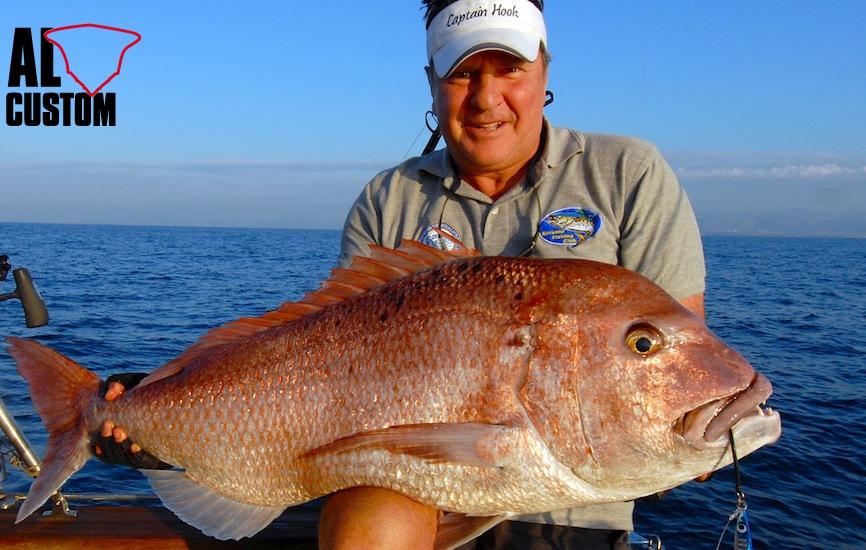 la pesca a Vertical Jigging: qualche utile consiglio per una perfetta azione di pesca anche in profondità