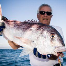 pesca a jig: praio