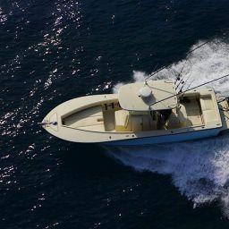 L'uso dei flaps è quello di modificare l'assetto del fisherman in funzione della direzione e dell'altezza delle onde.