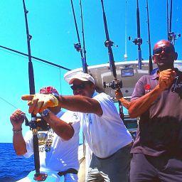 Gli equipaggi AL Custom presenti a molti dei più prestigiosi Fishing's Tournament del 2012