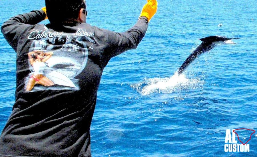 IGFA OFFSHORE WORLD CHAMPIONSHIP, il Tournament Team AL CUSTOM a una delle gare di pesca più importanti di tutto il pianeta.