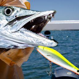 Pesca ai tropici: Giant Trevally, barracuda, Jack Crevalle, Kingfish