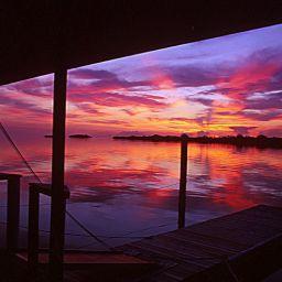 A pesca nel mondo: le flat della Florida
