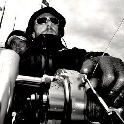 CANADA INTERNATIONAL TUNA CUP CHALLENGE: fisherman da tutto il mondo a pesca di tonni giganti.