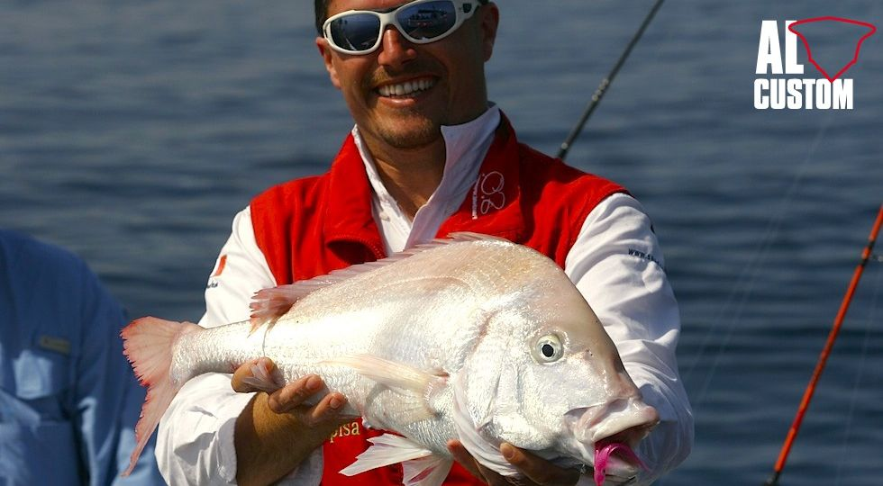 L'inchiku: tecnica di pesca che regala sorprese e pesci di grande taglia