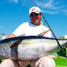 Pesca ai tonni in Giappone