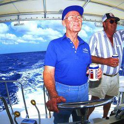 """Il """"Million Dollar Month"""" era considerato, sin dalla fine degli anni '80, uno dei più prestigiosi tournament di pesca dei Caraibi."""