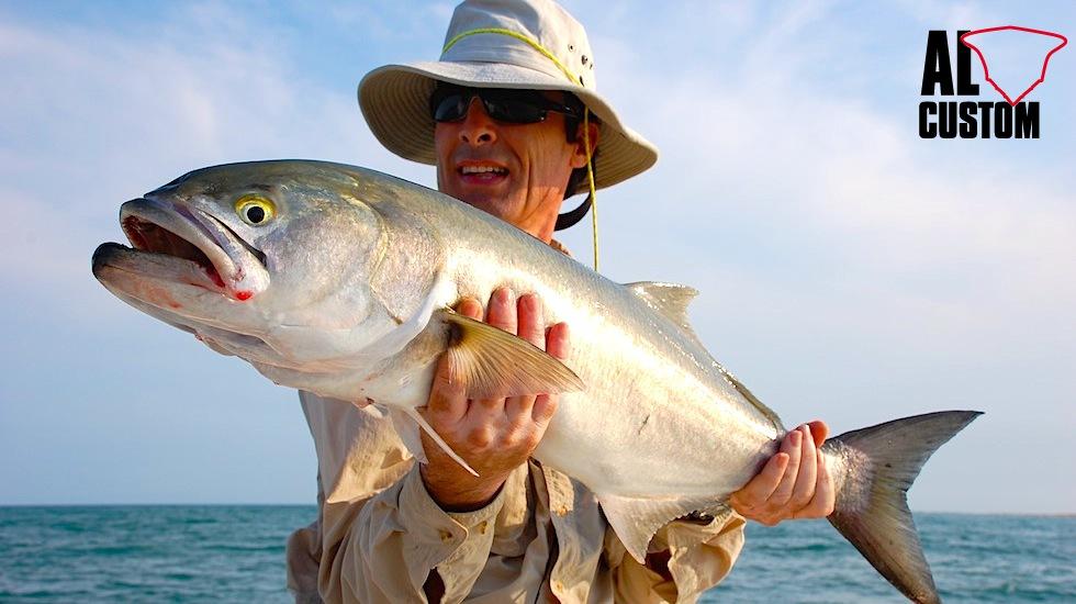 Fishing apologia del pesce serra alcustom - Come cucinare il pesce serra ...