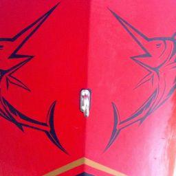 AL CUSTOM AL19: sportfishing boats di Andrea Lia