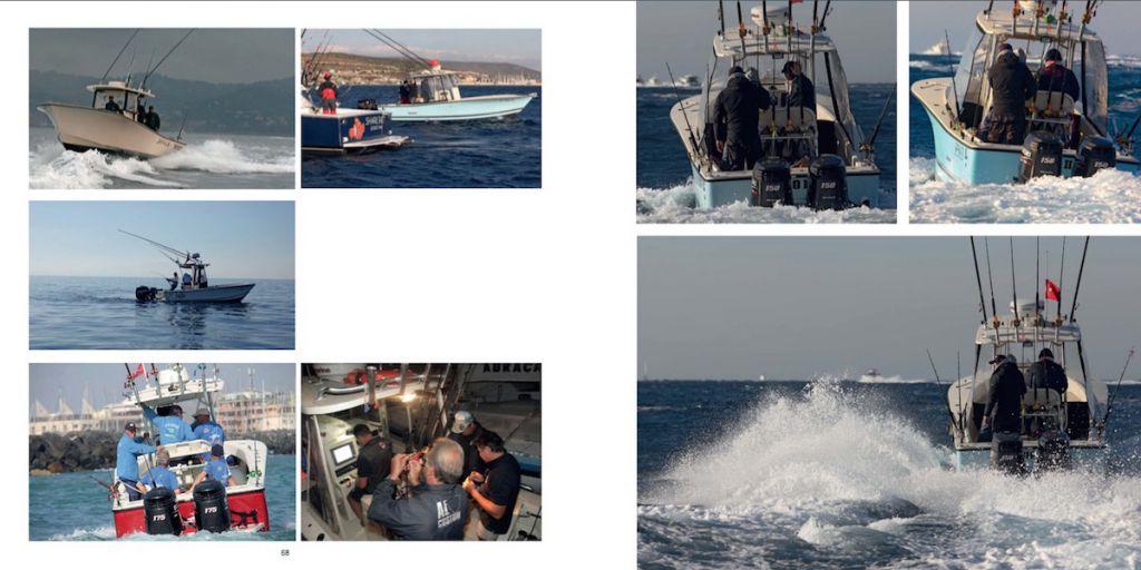 fishing boats ALCUSTOM: barche da pesca in carbonio ad alta tecologia progettuale e costruttiva
