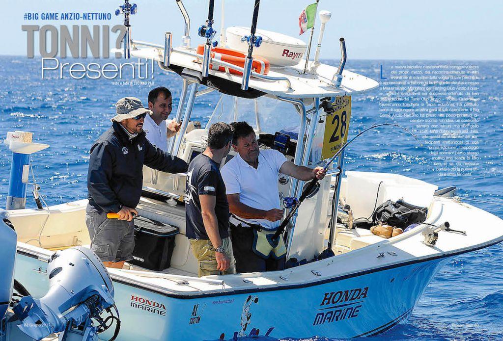 """Big Game Anzio-Nettuno: gara di drifting al tonno. Primo posto per l?ALCUSTOM AL25 """"Idefix"""""""